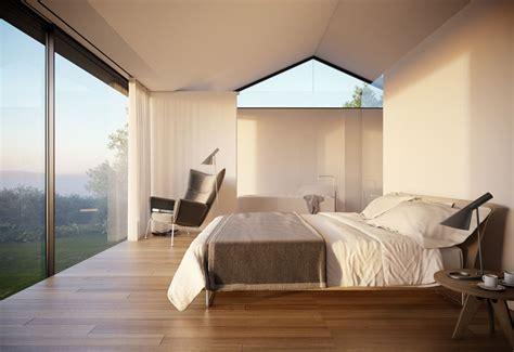 dise 241 o de casa moderna de 2 pisos y dise 241 o de interiores