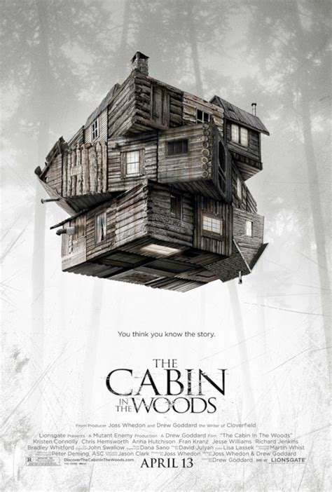 Cabin In The Woods 2 the cabin in the woods 2012 монгол хэлээр i world