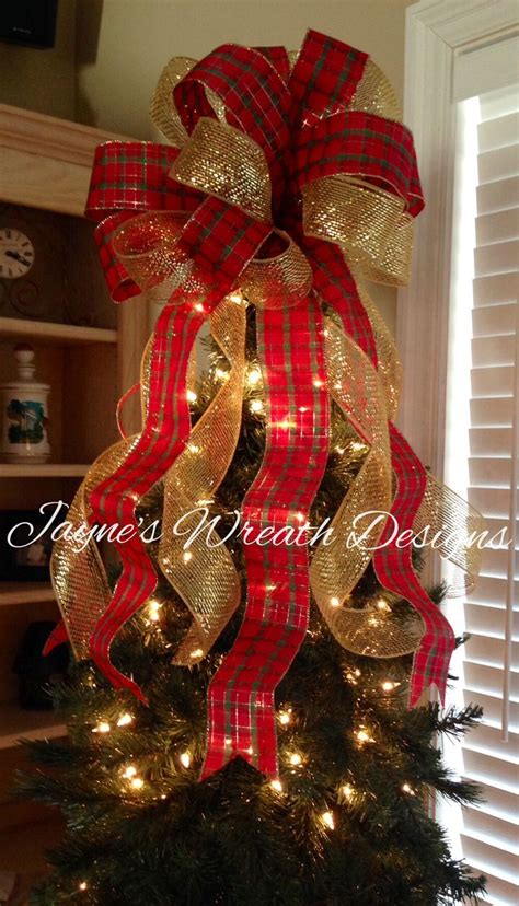 bows for christmas tree decorating 99 best everything images on decor ideas and merry