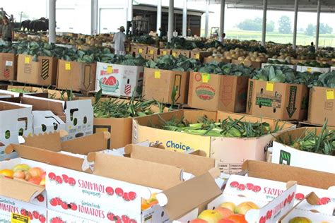 chester county food bank always wins big at produce
