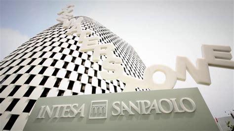 intesa banco napoli intesa depositati i progetti di fusione con carifriuli e