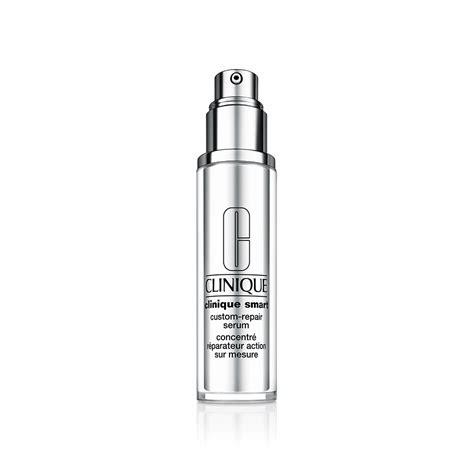 Clinique Smart Custom Repair Serum clinique smart custom repair serum rustan s the