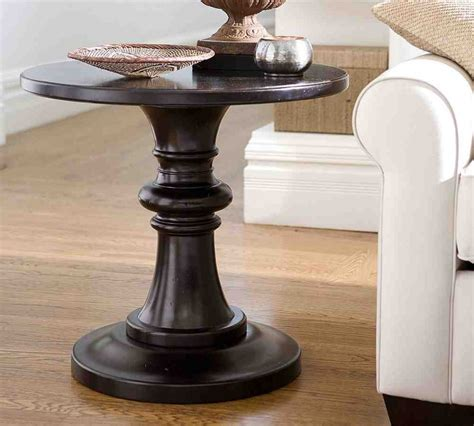 Living Room Accent Table Furniture End Table Bernhardt End Tables With Storage End Tables With Drawers