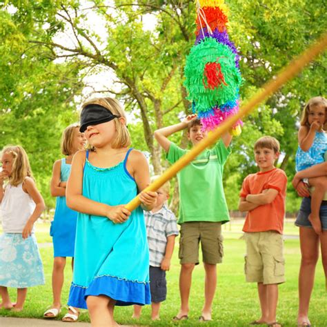 Birthday Themes Games | kids birthday party games popsugar moms