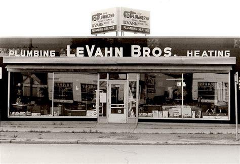 history of levahn brothers levahn bros