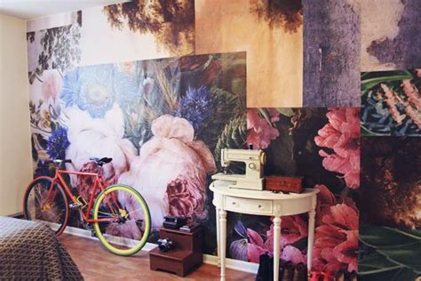 How To Make Wall Murals Eye Catching Wall Mural Ideas For Your Interior