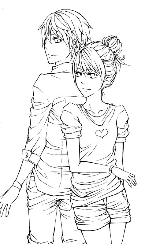 cute coloring pages for couples cute couple coloring pages newyork rp com