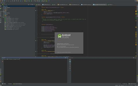 viewpagerindicator tutorial android studio android studio tutorial for beginners android authority