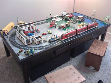 lego table plans wooden lego play table plans pdf plans