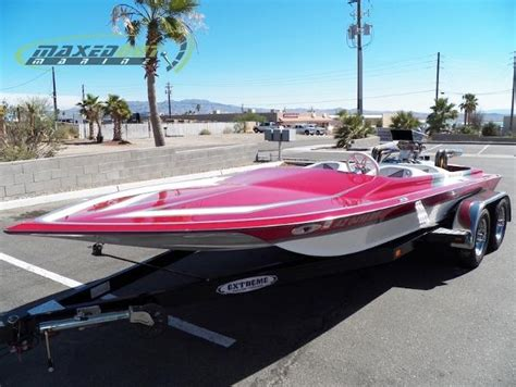 california performance boats for sale boats - California Performance Boats