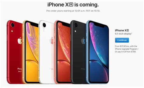 new iphones iphone xs iphone xr and iphone xs max ranvoo