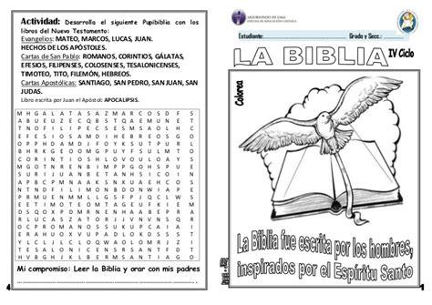 leer libro de texto biblia para ninos edicion de regalo gratis descargar ficha la biblia 3 176 y 4 176 grado de primaria
