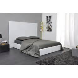 lit sans tete de lit mobilier sur enperdresonlapin
