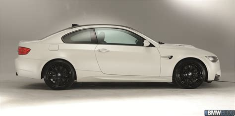 2013 bmw m3 coupe frozen limited edition for u s