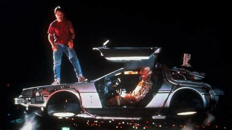 back to the future images robert zemeckis out back to the future remake