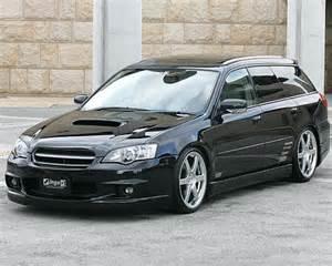 Subaru Legacy Kit Ings Lx Sport 3pc Kits Hybird Subaru Legacy Bp5 A C 04 06