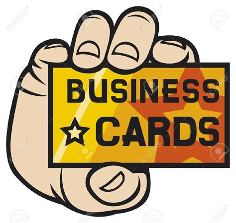 free business clipart business card clip many interesting cliparts