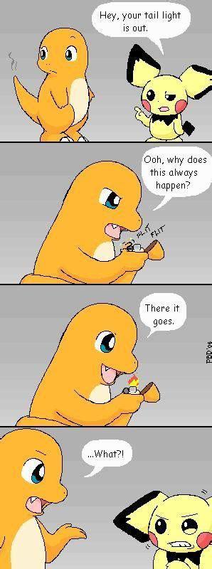 Charmander Meme - image 46217 ruined childhood know your meme