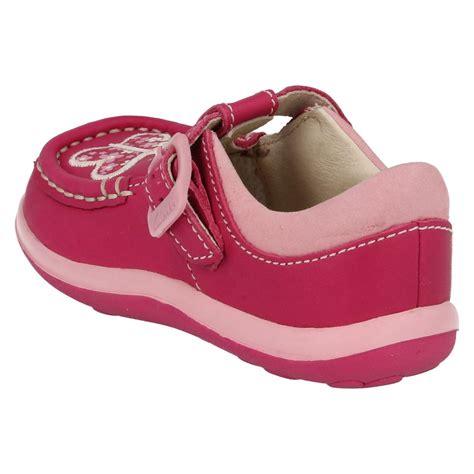 infant walking shoes infant clarks walking shoes alana ebay