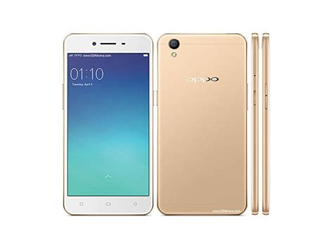 Oppo A37 Stock Terbatas 1 oppo a37 notebookcheck net external reviews