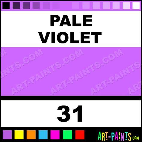 pale violet decocolor paintmarker marking pen paints 31 pale violet paint pale violet