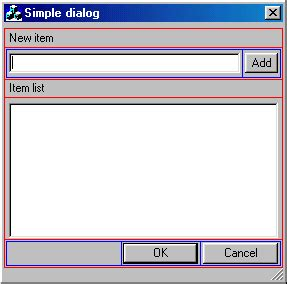 java dialog layout manager layout manager for dialogs formviews dialogbars and