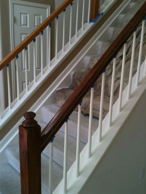 best kitchens with oak cabinets ideas railing stairs and 29 best railing spindles and newel posts for stairs