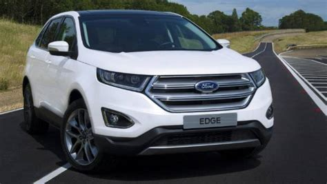 Ford Plans For 2020 by Ford Plans To Nearly Suv Models In Us By 2020