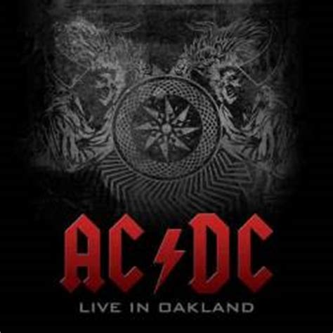 Kaos Band Acdc Anything Goes ac dc live in oakland bootleg spirit of metal webzine en