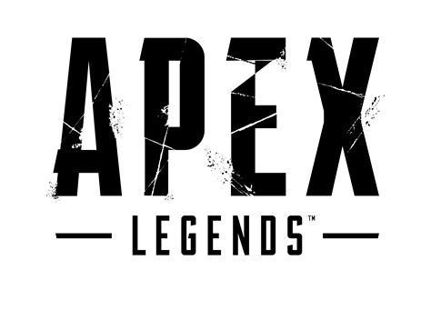 apex legends logo high resolution png image purepng