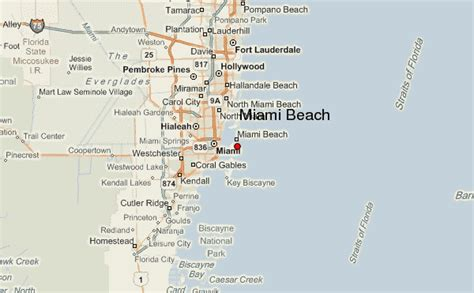 Miami Dade Address Search Miami Location Guide