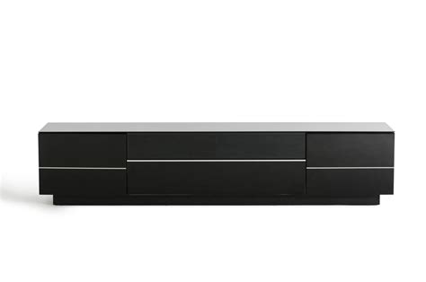Bedroom Furniture San Francisco contemporary black high gloss tv stand with stainless