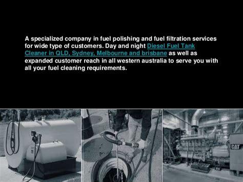 fuel tank cleaning in melbourne sydney bbrisbane and qld - Marine Fuel Tanks Melbourne