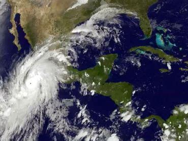 imagenes satelitales del huracán patricia hurac 225 n patricia alcanza categor 237 a 5 el informador