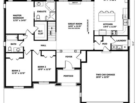 tiny cottage house plan country cottage house
