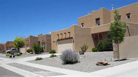 pueblo houses for sale modern pueblo style houses in rio rancho new mexico youtube
