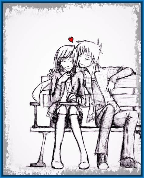 imagenes de amor para dibujar anime imagenes de amor anime para dibujar archivos imagenes de