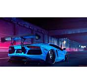 Car Lamborghini Aventador Tuning Hd Wallpaper  Free High Definition