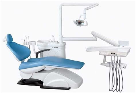 Fona Dental Chair by Brosy Bits And Bites June 2016