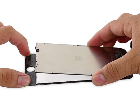 apple   forced  open  center  ios device repair
