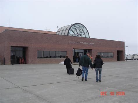 La Plata County Records Durango La Plata County Airport
