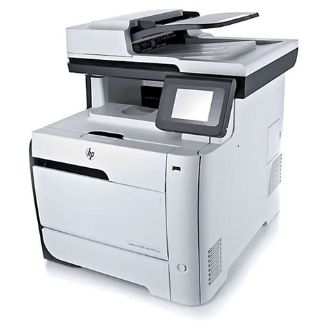 Printer Hp Pro 400 hp laserjet pro 400 color mfp m475dw review pc advisor