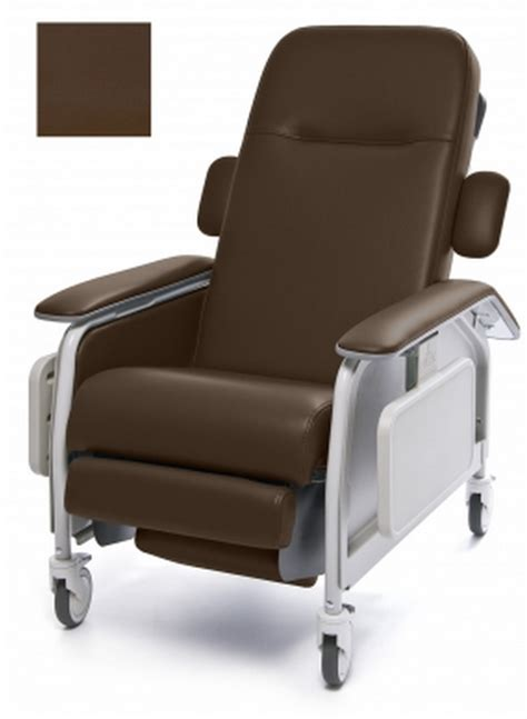 Jerry Chair by Lumex Deluxe Wide Preferred Care Geri Chair Recliner Buy