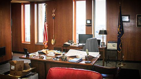 Mayors Office by Historic Moment File For 11 Of 12 Offices
