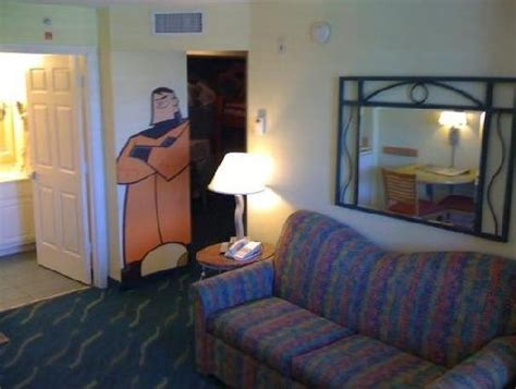 nickelodeon hotel rooms my grandson on his bed picture of nickelodeon suites resort orlando tripadvisor