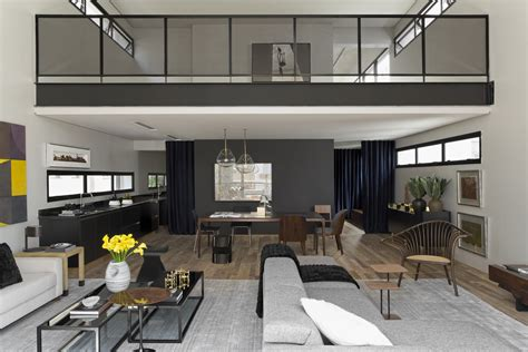 modern industrial house 5 interior design ideas modern industrial interior design in beautiful open
