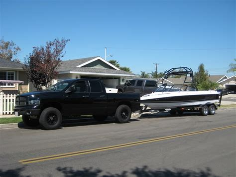 pavati boats diesel tow vehicle pics thread page 17