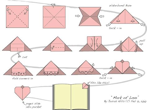 How Ro Make A Paper - simple how to make origami 2016