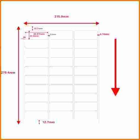 mailing labels 5160 template oyle kalakaari co