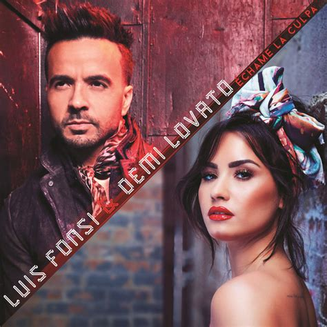 demi lovato and luis fonsi song download mp3 download mp3 luis fonsi ft demi lovato echame la culpa
